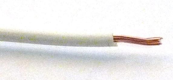 Litze-Kabel 0.5mm²