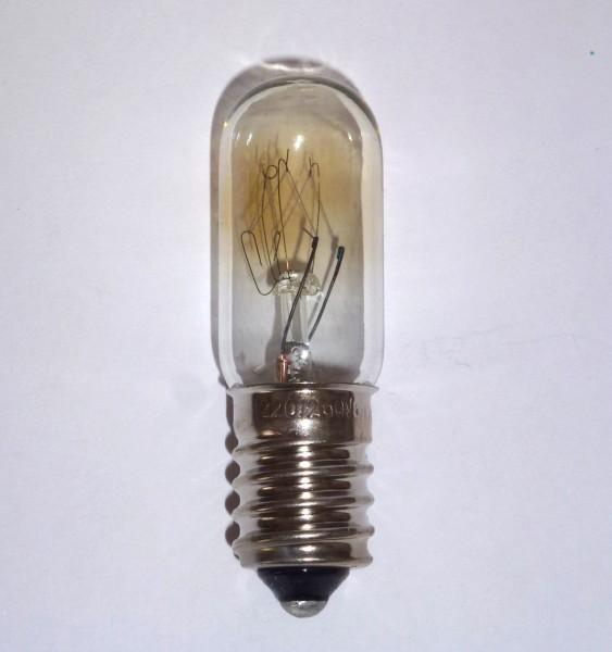 Glühbirne für Fassung E14 - Röhrenform