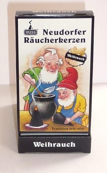 Neudorfer Räucherkerzen - Weihrauch