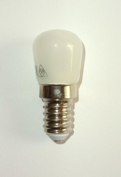 LED-Birne - kleine Form / E14 230 V / 2W