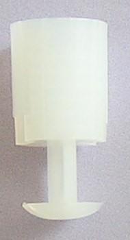 Kunststofffassung E10