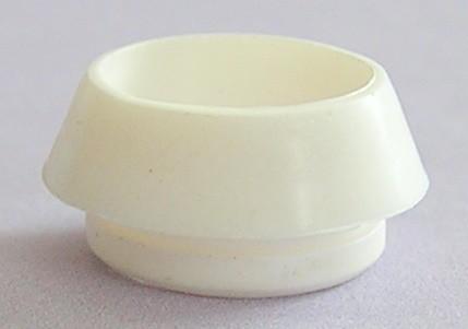 Gummidichtung für Kerzenschäfte E10