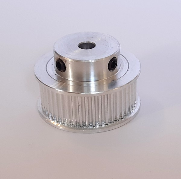 Zahnriemenrad für 10mm Riemen