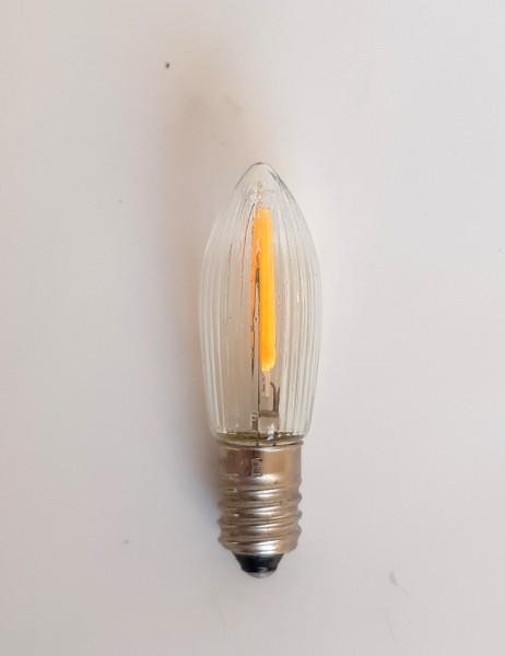 Filament-LED Spitzkerze