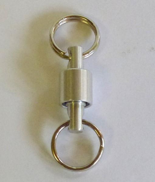 Lager für Hängepyramide - Schlüsselring