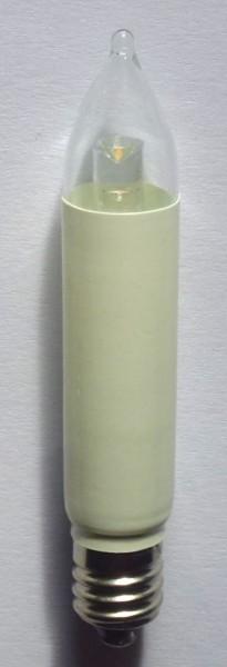 LED-Kleinschaftkerze - 8-55 Volt