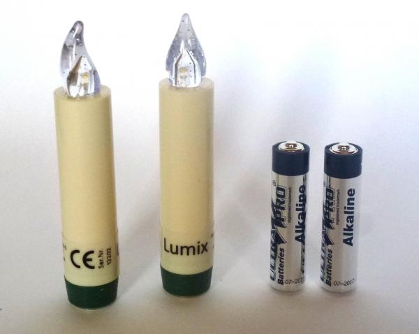 Kabellose Led Kerzen : kabellose led kerzen erweiterungsset ~ Watch28wear.com Haus und Dekorationen
