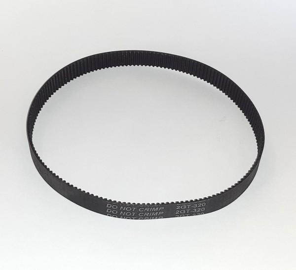Zahnriemen 2GT - Breite 10mm